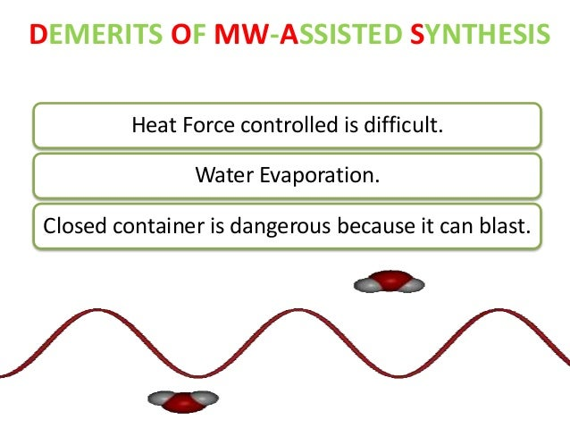 Microwave Assisted Organic Synthesis
