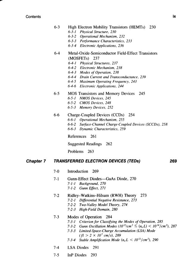 Microwave devices and circuits samuel liao solution manual