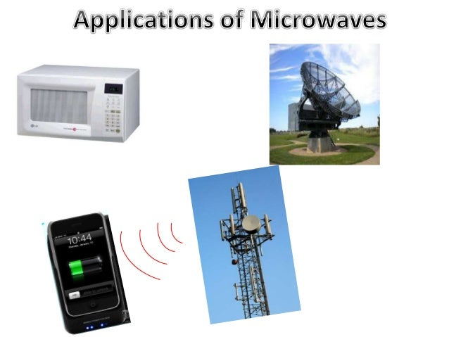 Microwaves Applications