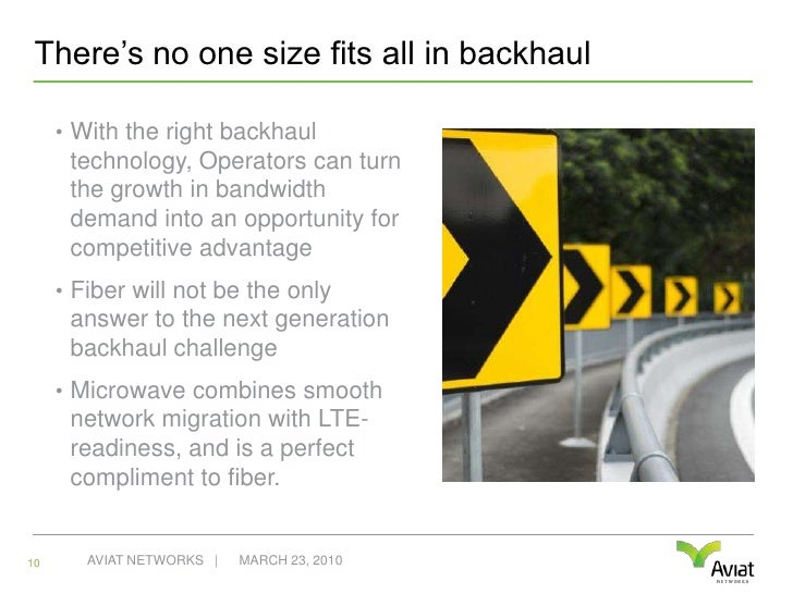 Mobile Network Evolution, not Revolution<br />Mobile backhaul networks must evolve<br />Maintain essential high-quality TD...
