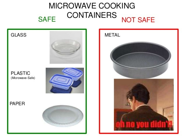 Microwaves Ppt