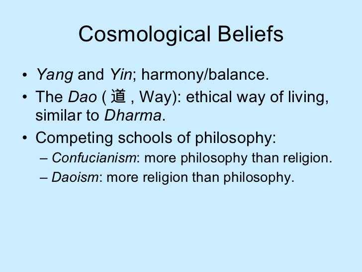 a review of the dao of daoism From around the 2nd to the 6th centuries, classical daoism was given a cultural direction based on a concern with the nature of the dao ('way') and possible immortality.