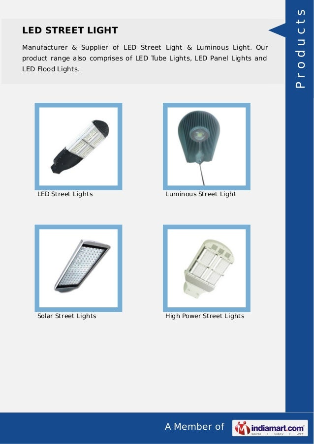 Led Tube Light By Midas Electronics Private Limited