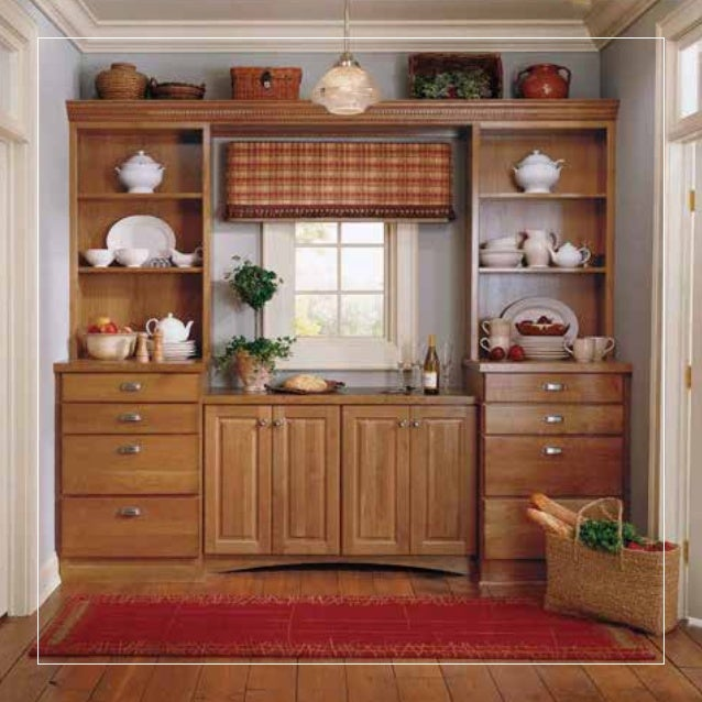 Mid Continent Kitchen Cabinets: Mid Continent Cabinets Concord