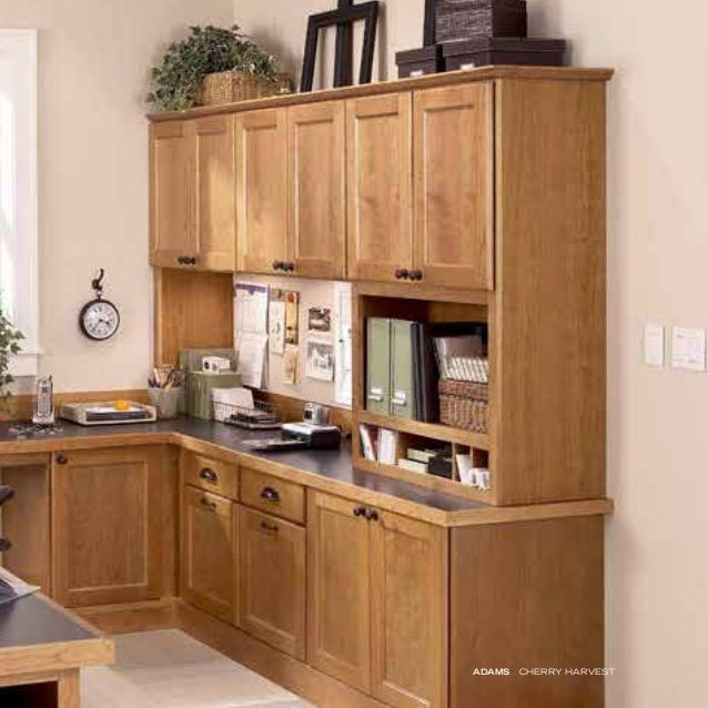 Mid Continent Kitchen Cabinets: Mid Continent Cabinetry Idea Book