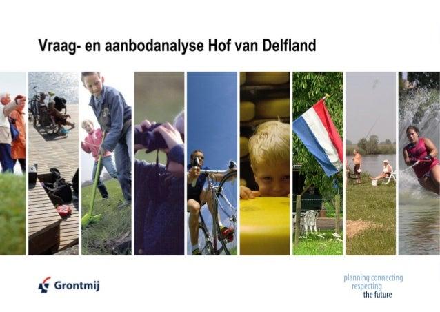 Colofon Opdrachtgever Provincie Zuid-Holland Opdrachtnemer Grontmij Nederland B.V. Velperweg 26 6824 BJ Arnhem Postbus 485...