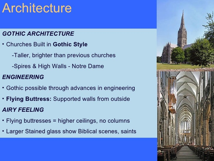 erwin panofsky s gothic architecture and scholasticism This gothic architect is a theatrically staged character, an abstracted  erwin  panofsky, gothic architecture and scholasticism (latrobe, pa:.