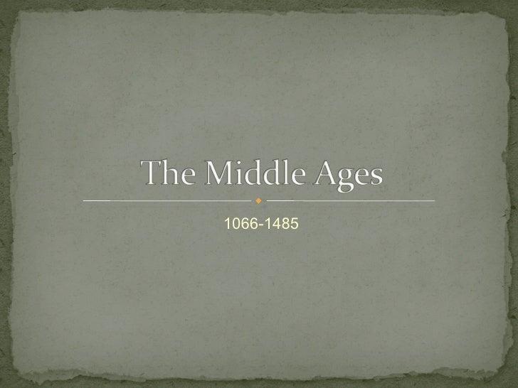 1066-1485