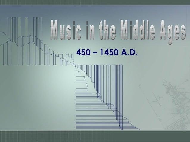 450 – 1450 A.D.