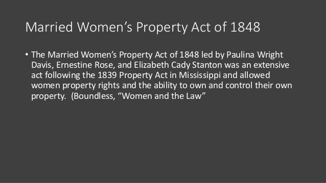womens role in marriage in the 19th century