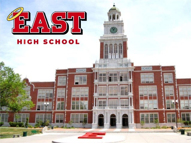 • East High School Overview • Our Team • Programs • Classes • Academic Support • Class Options and Bell Schedule • Athleti...