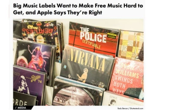 YouTube thinks offering free music videos is good for both the service and the music industry.