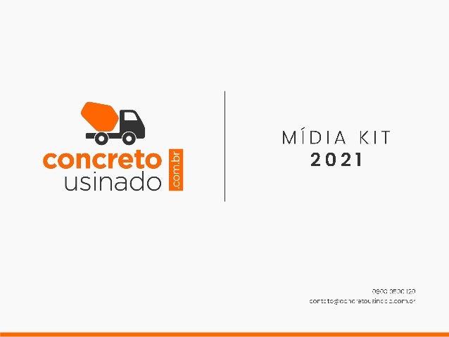 A história do Portal Concreto Usinado inicia em 2017, quando o fundador Bruno Reganati, engenheiro de produção, especialis...