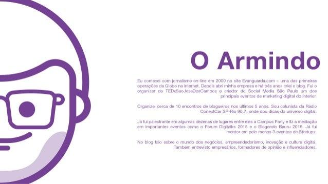Midia kit Blog do Armindo Slide 2