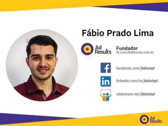 Midia Online: Como Investir quando se tem pouca verba + 11 novidades de Facebook Ads Slide 2