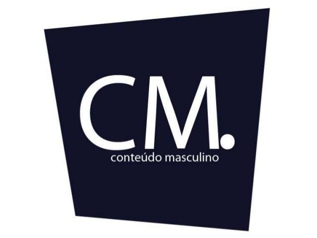 Midia kit - Conteúdo Masculino
