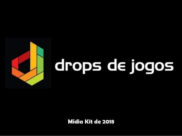 Mídia Kit de 2018