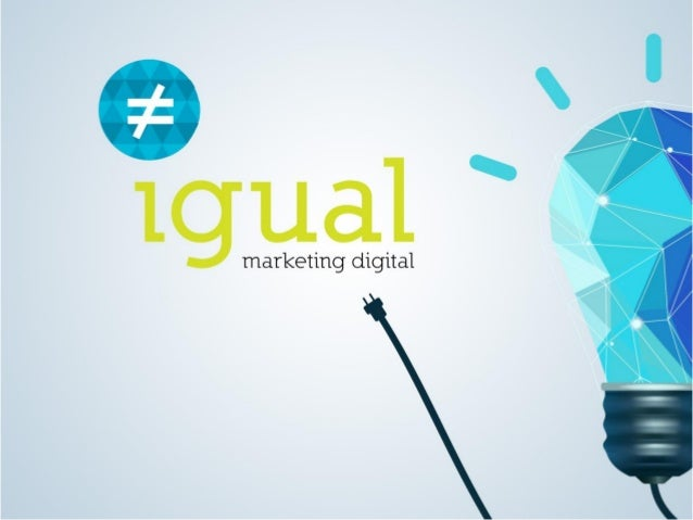 "1gua1 ""  marketing digital"