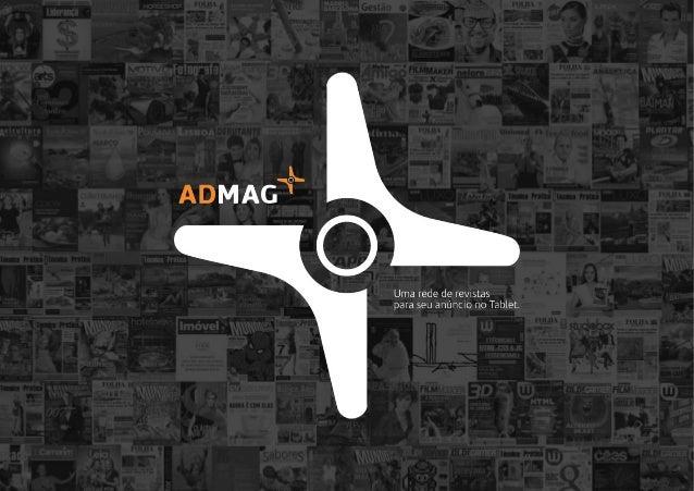 MAIOR PLATAFORMA DE PUBLICAÇÃO DE REVISTAS PARA TABLETS DA AMÉRICA LATINA E TERCEIRA MAIOR DO MUNDO. A MAGTAB é uma empres...