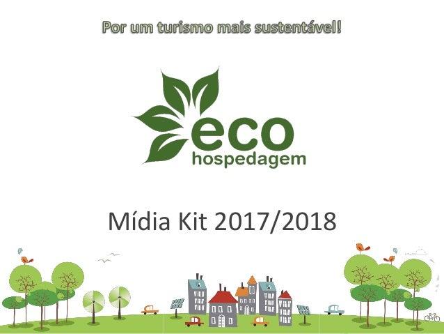 Mídia Kit 2017/2018