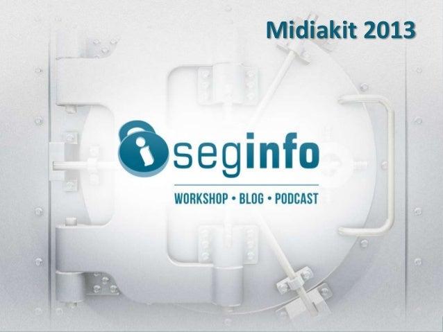 Midiakit 2013