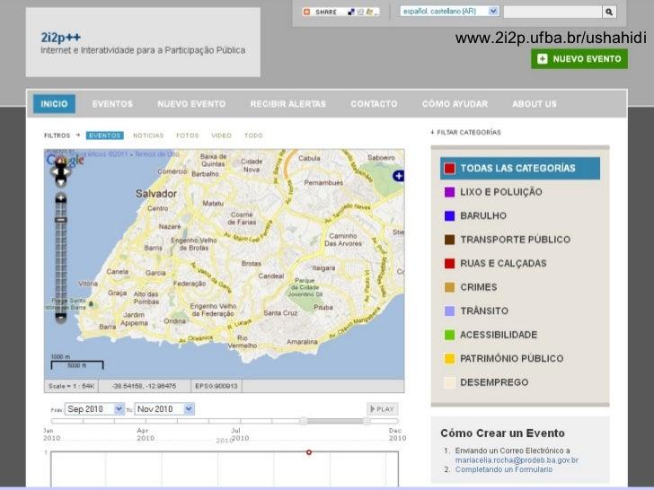www.2i2p.ufba.br/ushahidi