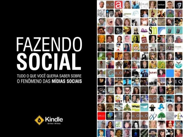 Fazendo Social Slide 1