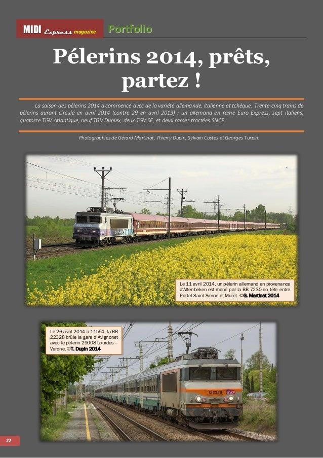 PPoorrttffoolliioo MMMIIIDDDIII EEExxxppprrreeessssss magazine 23 Le 9 avril 2014, un pèlerin italien à destination de Nap...