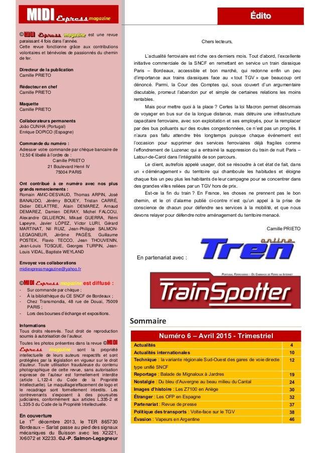 Midi expressmagazine6 Slide 3