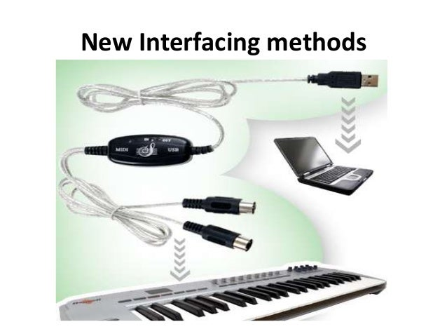 hardware and software ppt  music