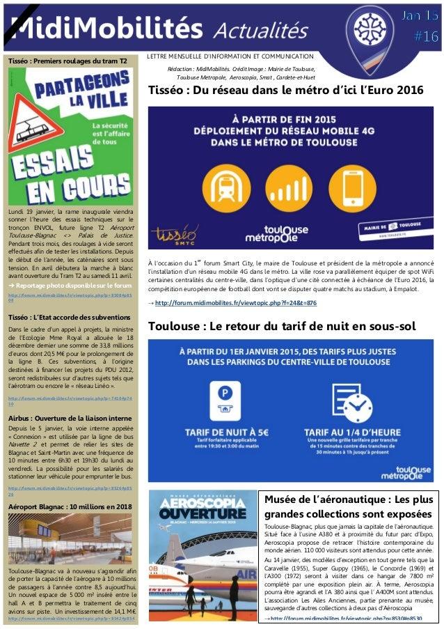 Midimobilites Actualites 16 Janvier 2015
