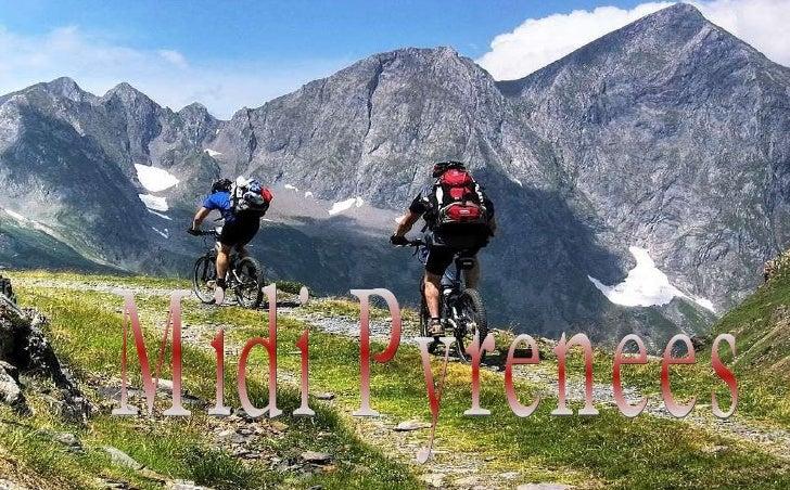 Midi Pyrenees