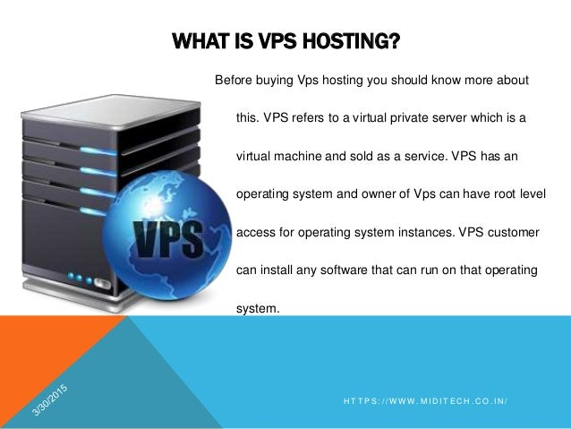 Cheap VPS Hosting India: Right Choice for hosting your sites