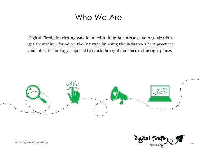 What Does it Take? Essentials for Digital Marketing Slide 2