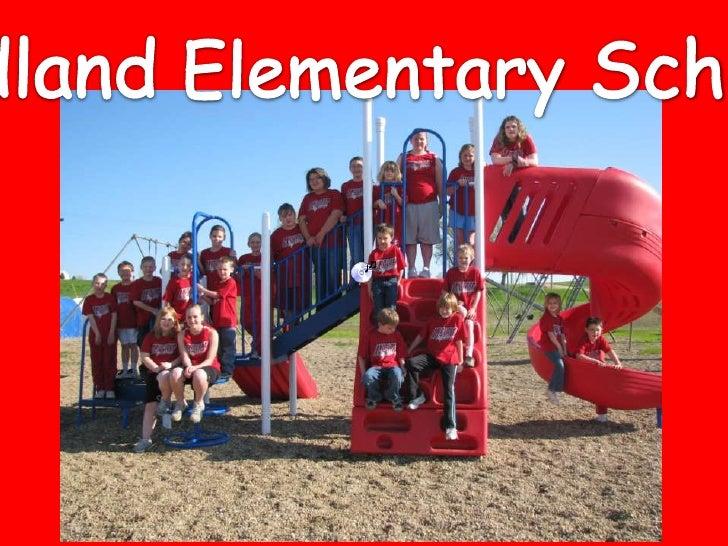 Midland Elementary School<br />