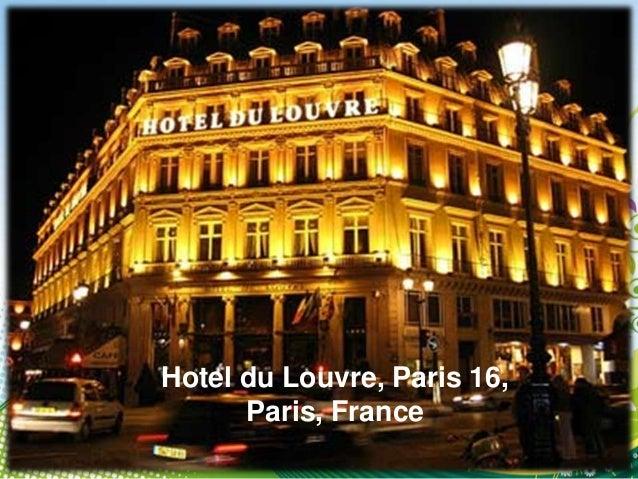 Hôtel Le Bristol - 112 Faubourg Saint-Honoré, Paris 8, Paris, France