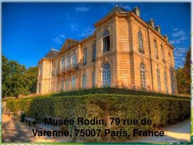 Musée de lOrangerie - Jardindes Tuileries, Paris 1, Paris,France