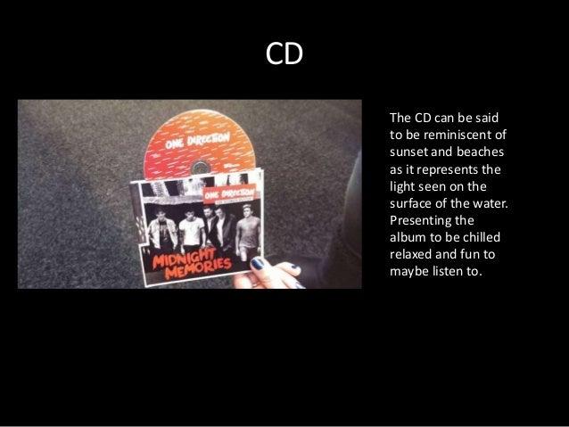 Midnight memories album analysis