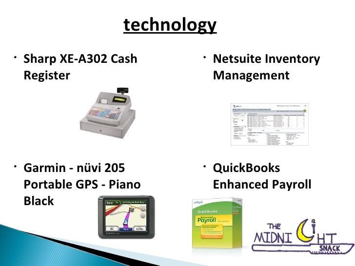 <ul><li>Sharp XE-A302 Cash Register </li></ul><ul><li>Garmin - nüvi 205 Portable GPS - Piano Black </li></ul>technology <u...