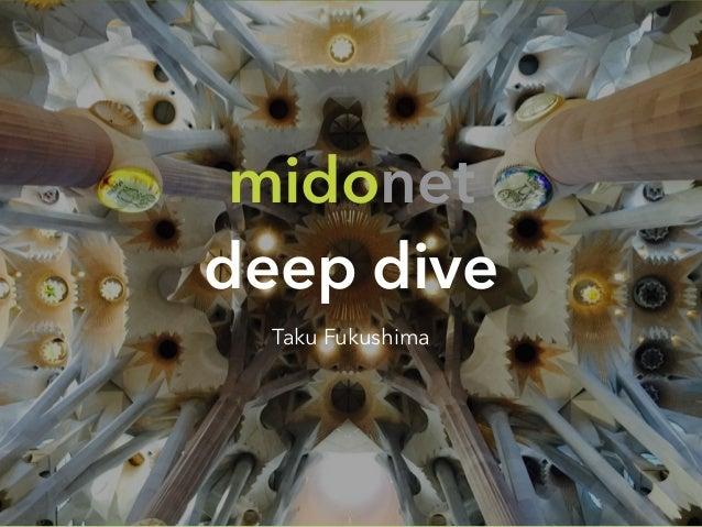 midonet deep dive Taku Fukushima