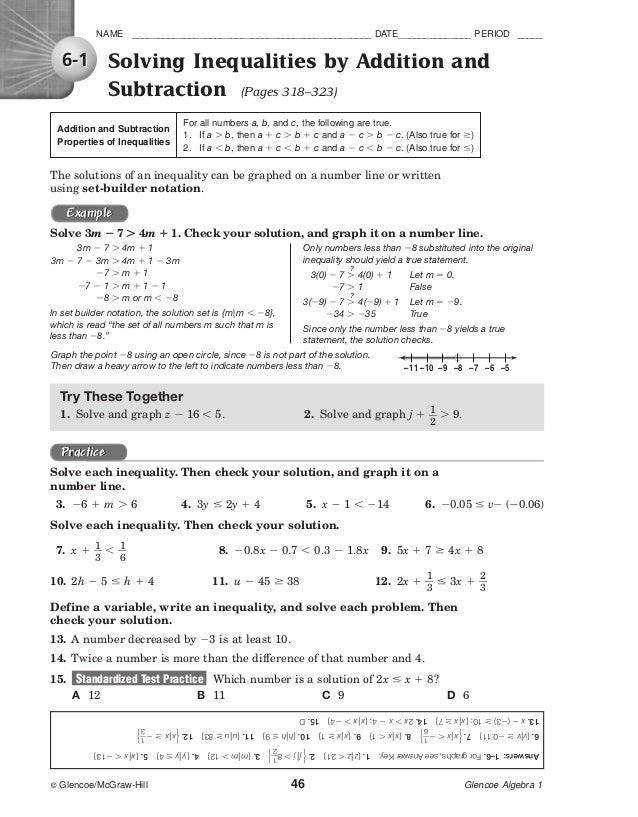 Algebra 2 Worksheet Answers Glencoe 5 2 algebra 2 worksheet – Algebra 2 Worksheets Answers