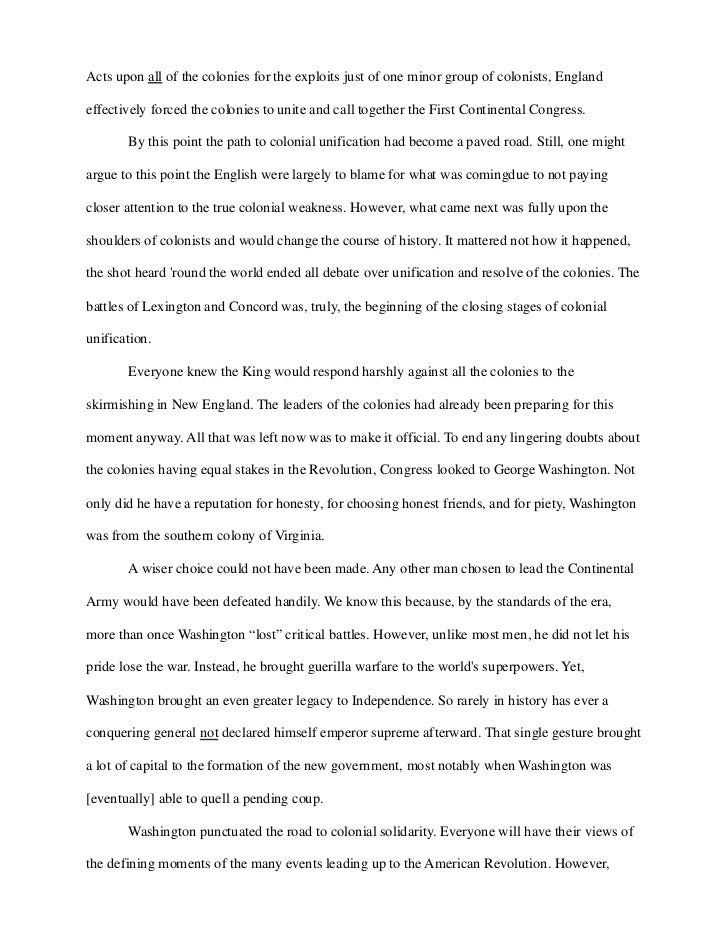 midterm essay response printed pdf by instituting the harshness of the intolerable 2