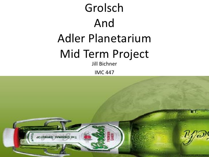 grolsch growing globally Strategic human resource management grolsch growing globally commerce  grolsch should be committed to recruit the best graduates with high potentials acquired.