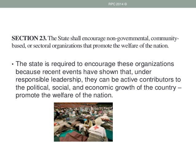 THE 1987 CONSTITUTION OF THE REPUBLIC OF THE PHILIPPINES – ARTICLE II