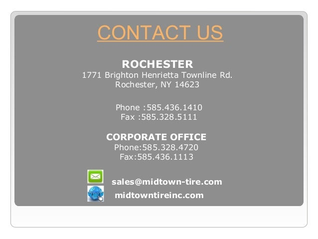 wholesale distributor  tires  rochester ny