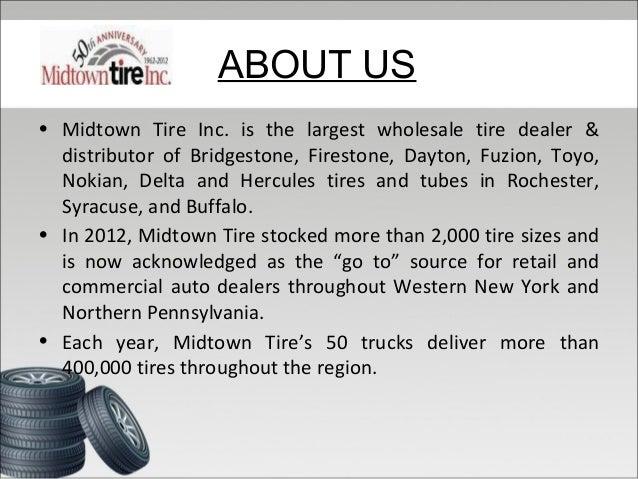 biggest tire warehouse  rochester syracuse buffalo  ny