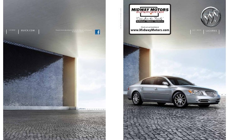 THE NEW CL ASS OF WORLD CL ASSLUCERNE          BUICK.COM   Discover more about Buick and join the dialogue on Facebook.   ...