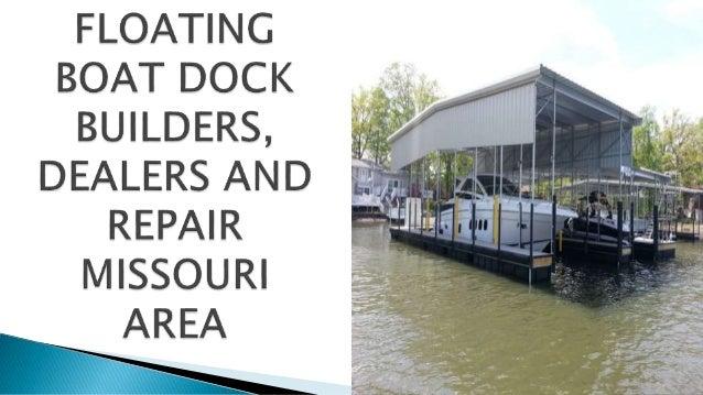 Best Boat Dock Repair Missouri