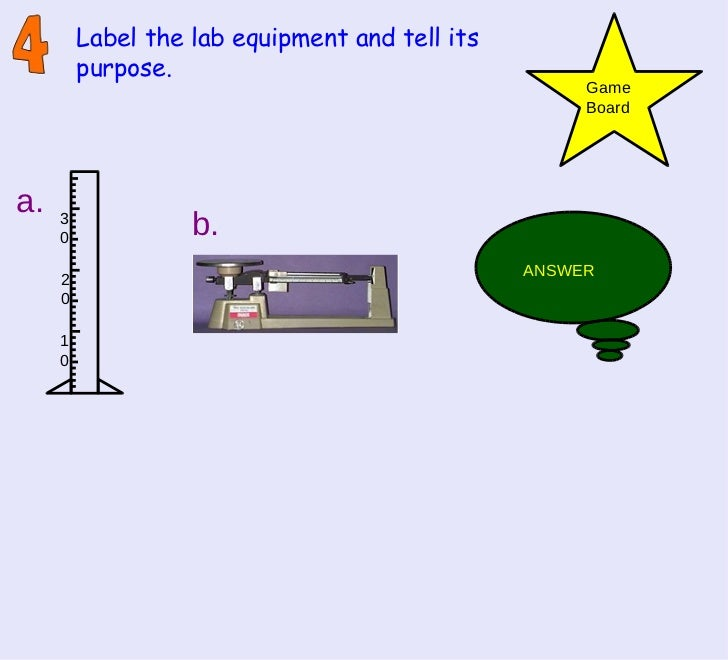 Mid year review game for science template pronofoot35fo Choice Image