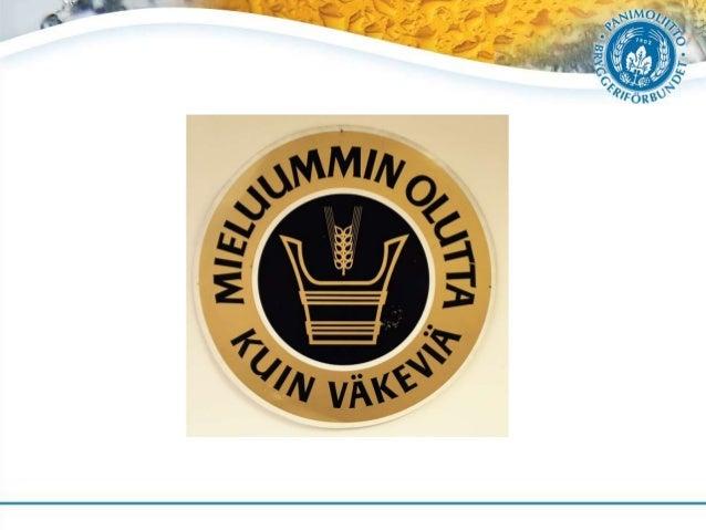 • Jos Saksassa on EU-maiden matalin olutvero, on Suomi verotuksen ehdoton ykkönen. Saksa edustaa alkoholimainonnan suhteen...